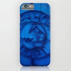 River port iPhone 6s Slim Case