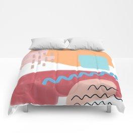 Wall of Wonders Comforters