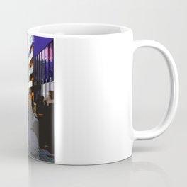 Dotonbori Neon Coffee Mug