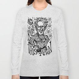 Run This Town Long Sleeve T-shirt