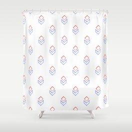 Finn + Faerie Shower Curtain