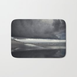 BeinG theRe Bath Mat