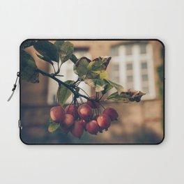 berrys red Laptop Sleeve