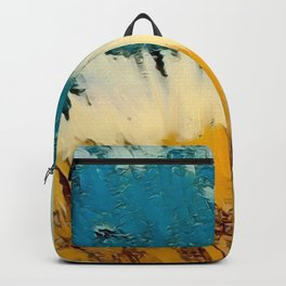 Astratto creativo Backpack