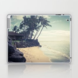 Kihei Maui Hawaii Laptop & iPad Skin