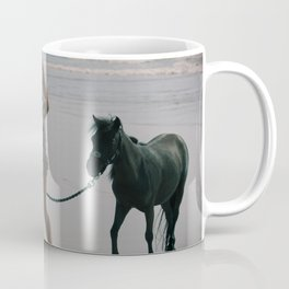 Follow in my footsteps Coffee Mug