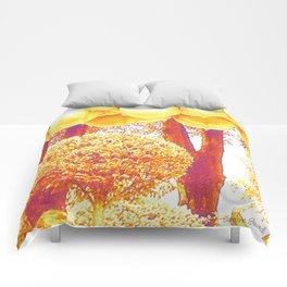 Fiesta - part 2 Comforters