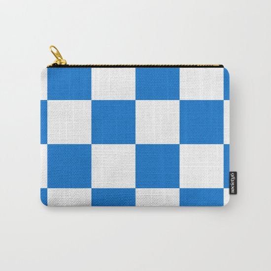 Flag of Dalfsen Carry-All Pouch