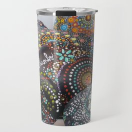 Pierres d'énergie Travel Mug