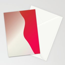 Gradienne Pax 17 Stationery Cards