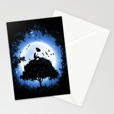 For Every Wish I Had Stationery Cards