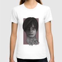 silent hill T-shirts featuring Silent Hill 4 The Room Henry Townshend by hinterdemlicht