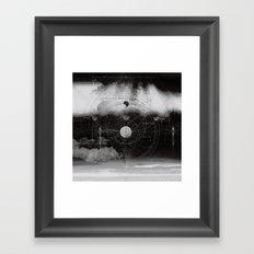 Astrolabe IV Framed Art Print