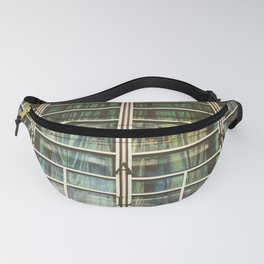 Emerald City Fanny Pack