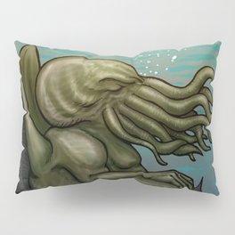 Cthulhu Pillow Sham
