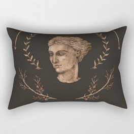 Artemis Rectangular Pillow