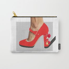 I Eat Girls Like You For Breakfast Carry-All Pouch