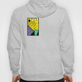 abstract 1 Hoody