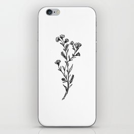 Buttercup Sprig iPhone Skin