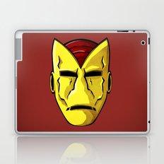 Tony Was Wrong Laptop & iPad Skin