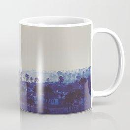 Newport Dusk Coffee Mug