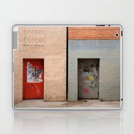 Brooklyn Heights Laptop & iPad Skin