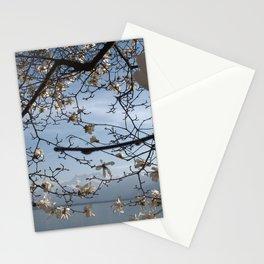 Swiss Riviera Lakeside II Stationery Cards