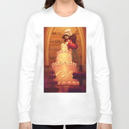 A Committed Baker Long Sleeve T-shirt