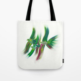 Colors of Joy Tote Bag