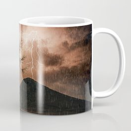 Thors Hammer Coffee Mug
