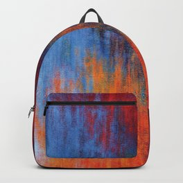 Hell Flame Backpack
