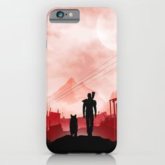 Fallout 4 inspired Poster  Slim Case iPhone 6s