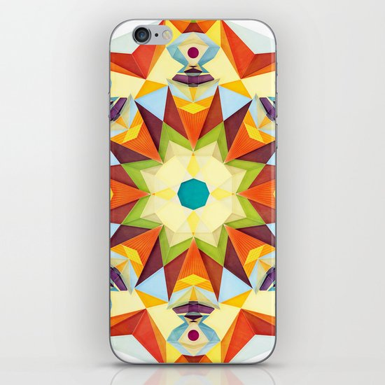 Dervish  iPhone Skin