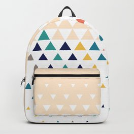 The Pyramids of Pinkla Backpack