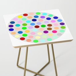 Verapamil Side Table