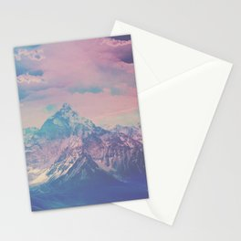 INFLUENCE Stationery Cards