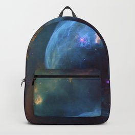 Bubble Nebula Astronomy Backpack