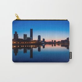 Night city Carry-All Pouch