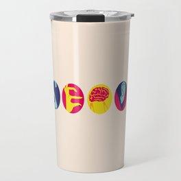 Observe Travel Mug
