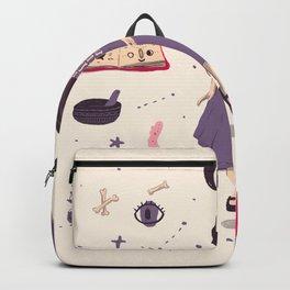 juana paraguaya Backpack