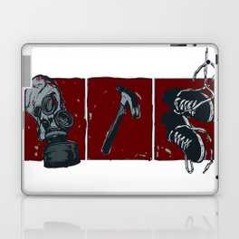 Everything You Need To Get By Laptop & iPad Skin
