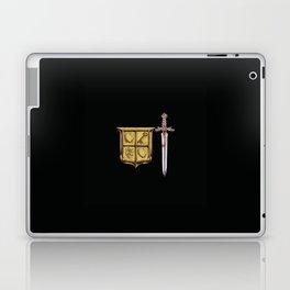 Zelda Sword & Shield Laptop & iPad Skin