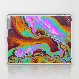 TWICE AS HARD Laptop & iPad Skin