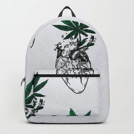 Natural beauty Backpack