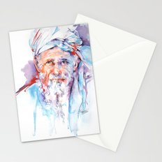 Wisdom of ages Stationery Cards