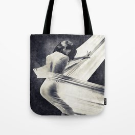 Ethereal Tote Bag