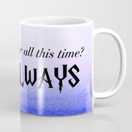 Always Deer Coffee Mug