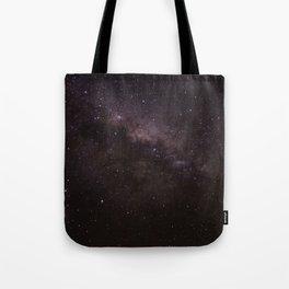 Milkyway Dreams Tote Bag