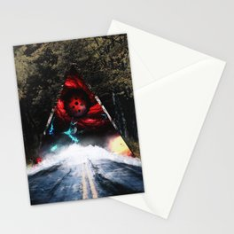 Infinite Tsukuyomi ARC Stationery Cards