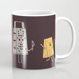 Jason Gorecheese Coffee Mug
